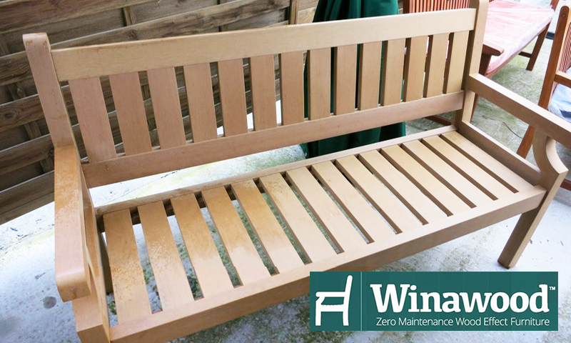 Winawood™ Outdoor Benches